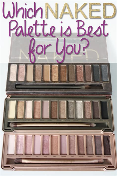 best decay palette which decay palette is best for you you put