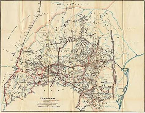 warmuseumca south african war boer war maps