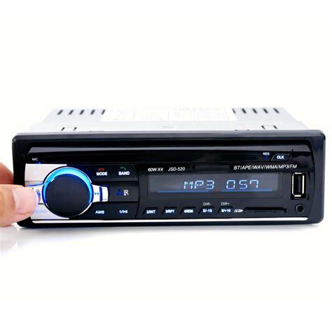 stereo for sale sale original car radio bluetooth v2 0 car stereo