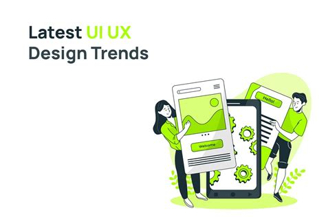 latest ui ux design trends  follow   aufaitux