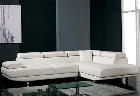 ultra modern sectional sofa tos lf 120931