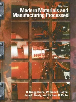 modern science and materialism classic reprint books modern materials and manufacturing processes book by r