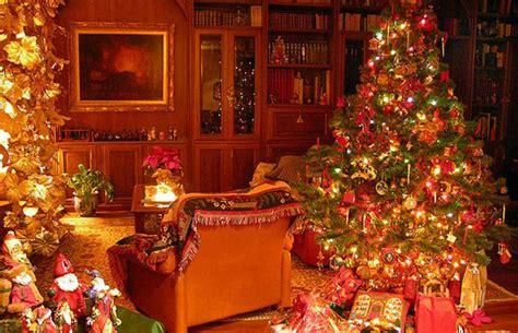 casa addobbata per natale come addobbare casa per natale 2014 idee consigli e