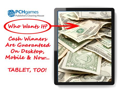 Win Money For Free - now pchgames has even more free ways to win cash pch playandwin blog