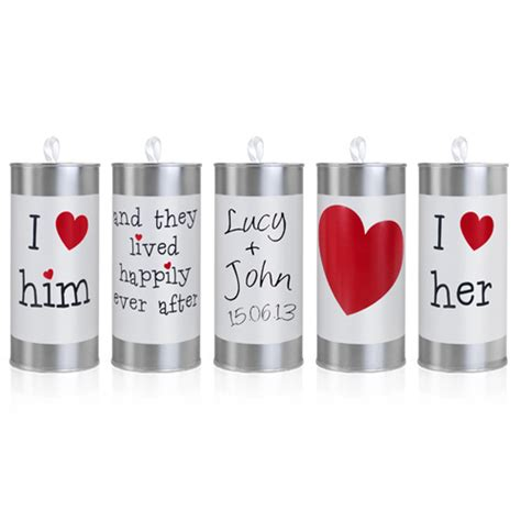 Wedding Car Cans by Wedding Car Cans White And Silver With Hearts Wedding
