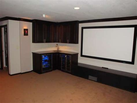 theatre room cabinets bar cabinet