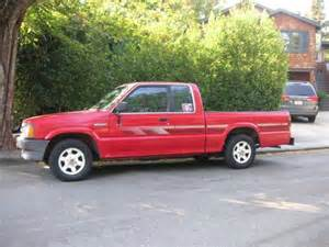 find used 1989 mazda b2200 base extended cab 2 door