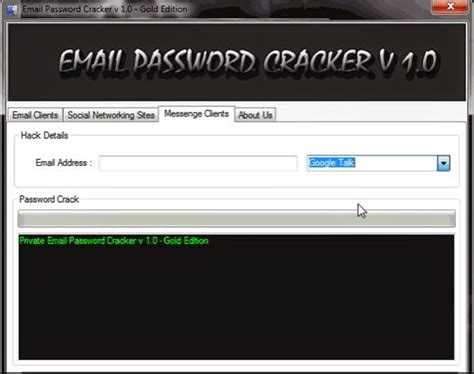 yahoo email password cracker free download hackinggprsforallnetwork email password cracker v1 0
