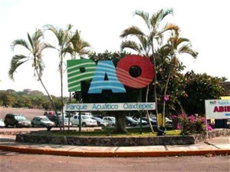 parque acuático oaxtepec : pao : oaxtepec