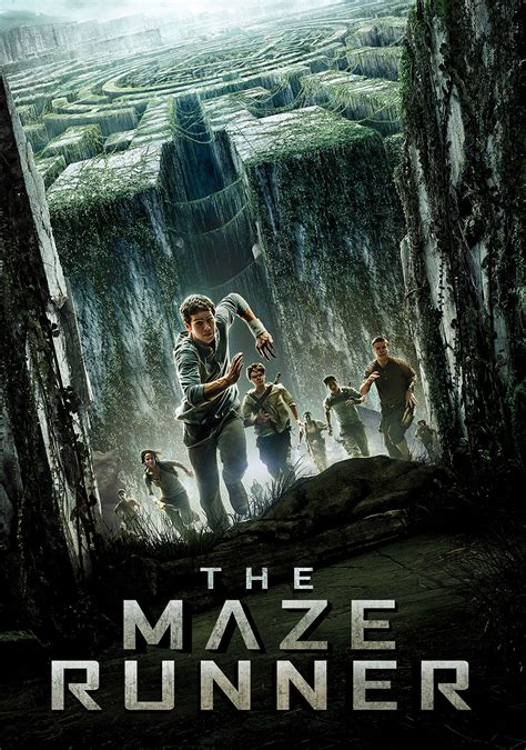 the maze runner movie poster fan made the maze runner the maze runner movie fanart fanart tv
