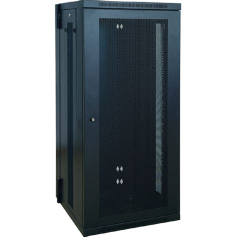 wall mount rack enclosure server cabinet printer