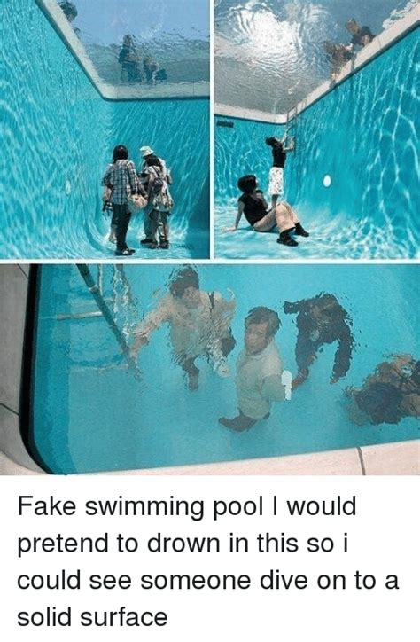 Swimming Pool Meme - funny to drown memes of 2017 on sizzle dank
