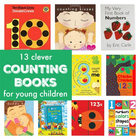 counting picture books counting books for children nurturestore