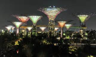 solar lights singapore puts our lights to shame mesmerising forest of