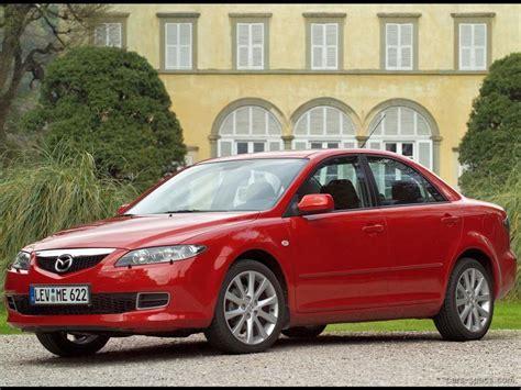 how does cars work 2005 mazda mazda6 user handbook 2005 mazda mazda6 sedan specifications pictures prices
