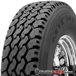 Truck Tires In My Area Michelin Xps Truck Radial Traction Radial Tire 235 85r16