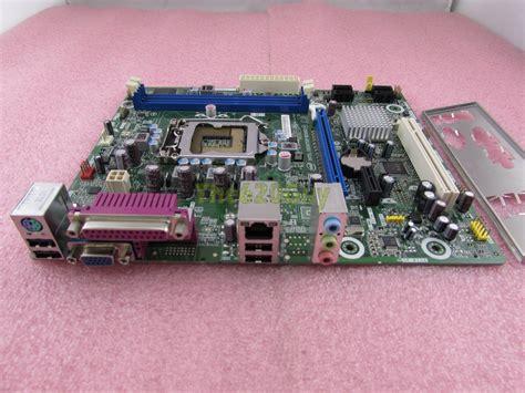 Paket Baru Motherboard Lga 1155 H61 Processor I3 2400 Fan intel dh61ww lga 1155 h61 motherboard micro atx i3 i5 i7 i o free shipping ebay
