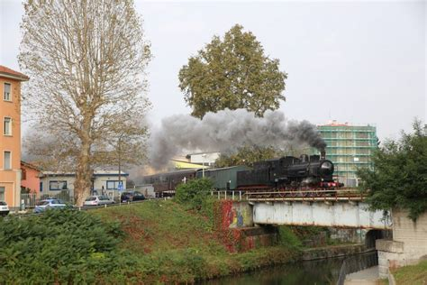 il treno pavia pavia il viaggio amarcord sul treno a vapore 1913 1