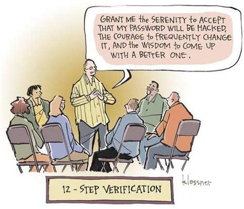 cartoon: end user security prayer