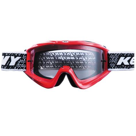 kenny motocross gear motocross goggles kenny track in stock