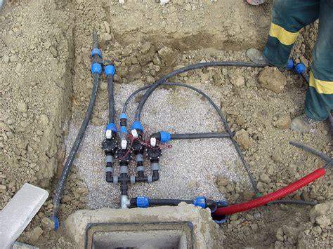 impianto di irrigazione giardino posizionamento impianto di irrigazione giardino