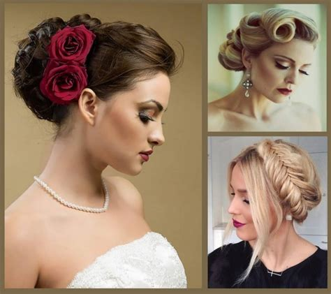 best christmas hairstyles for medium hair