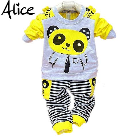 Setelan Jumpsuit Panda 2698 best baby clothing images on