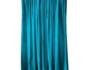 Ikat Drapery Panels Cheap Curtains Etsy