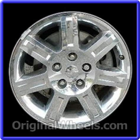 2008 Jeep Commander Tire Size 2008 Jeep Commander Rims 2008 Jeep Commander Wheels At