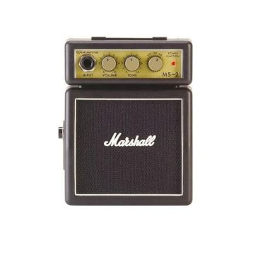 Marshall Ms 2 Portable Micro Lifier marshall ms2 micro lifiers effects scayles