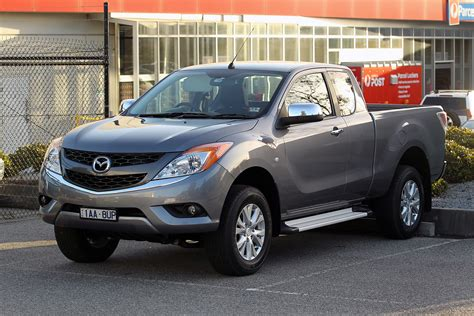 mazda bt 50 2015 mazda bt 50 freestyle cab review caradvice
