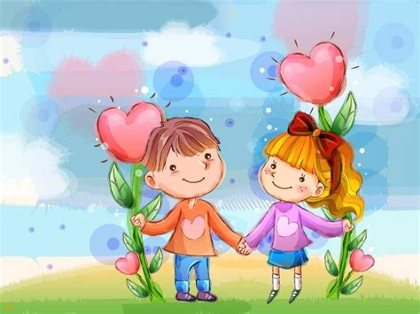 cartoon wallpaper about love 3d cartoon wallpapers hd cartoon wallpapers hd