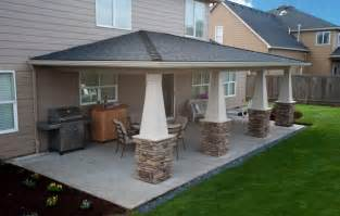 covered patio roofing conopies