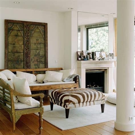 Decorating Ideas For Small Bedroom Colonial Style Salon W Stylu Kolonialnym Inspiracje