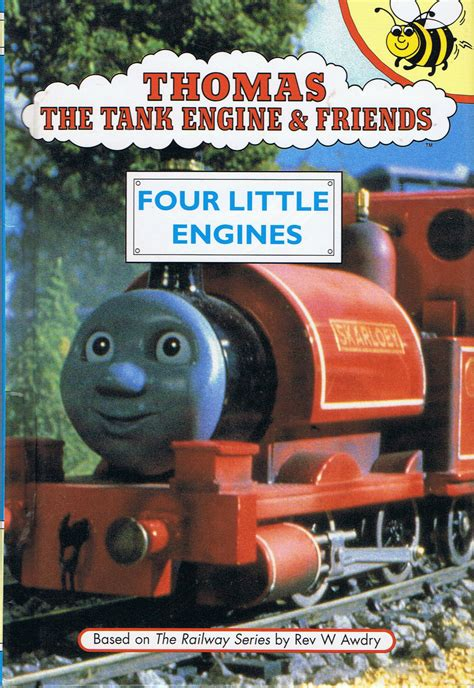 4 Great Posts With The Buzz by Four Engines Buzz Book The Tank Engine