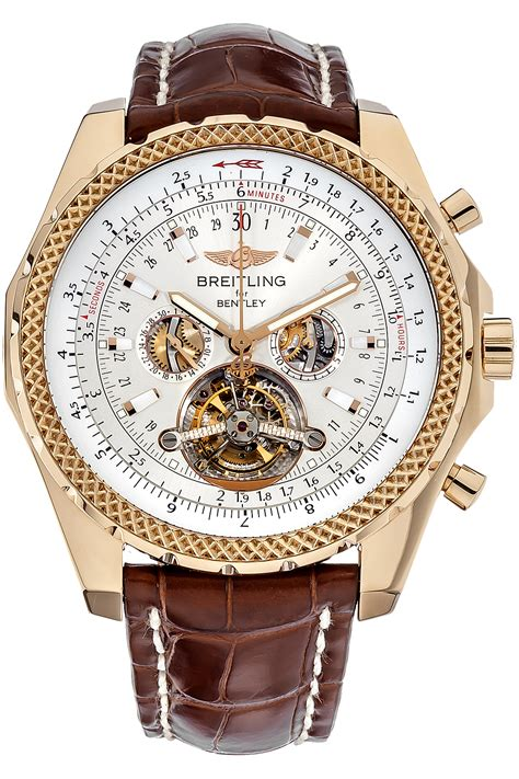 Breitling Turbillon pre owned breitling bentley mulliner tourbillon manual