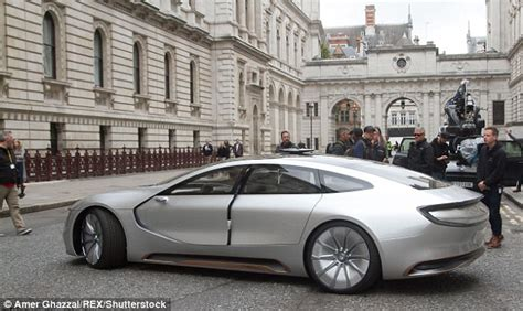 how should a new car last transformers the last outside foreign office
