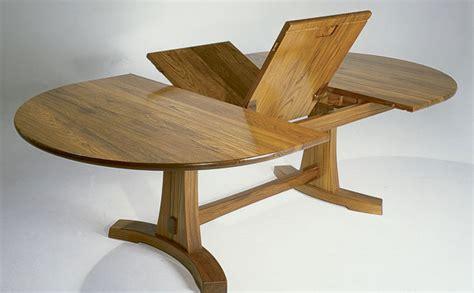 butterfly leaf table butterfly leaf table finewoodworking
