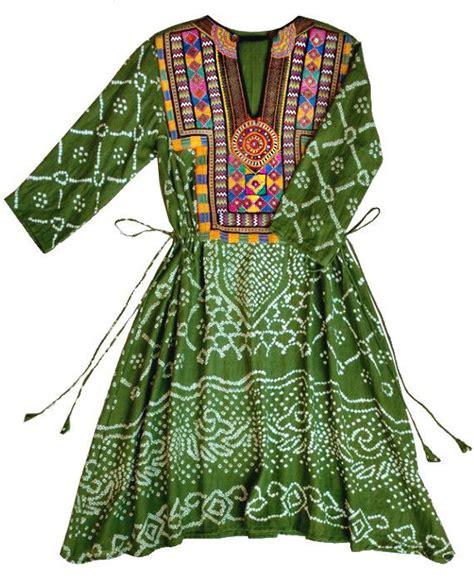 dress pattern of gujarat 82 best bandhej bandhani images on pinterest indian