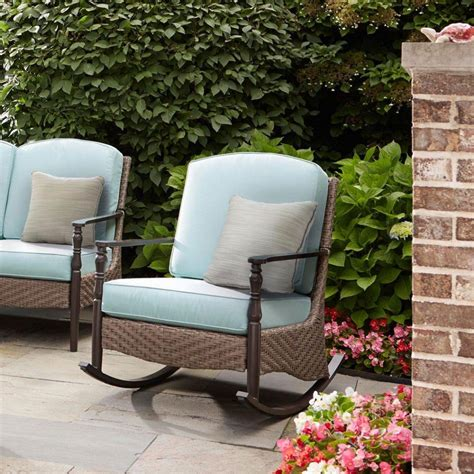 Patio Rocking Chairs Wood Furniture Patio Rocking Chairs Wood Patio Designs Patio Rocking Chairs Lowes Rocking Patio