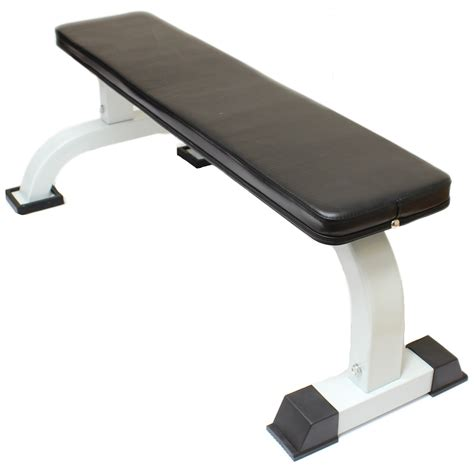 max fitness bench max fitness flat bench weight lifting utility dumbell