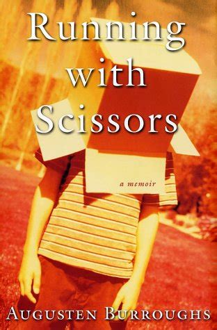 running away a memoir books running with scissors and the current memoir hullabaloo