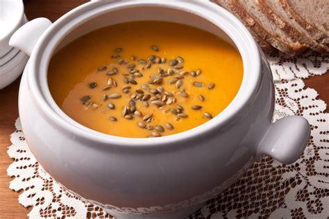 Soups On Butternut Squash Soup by Butternut Squash Soup Recipe Dishmaps