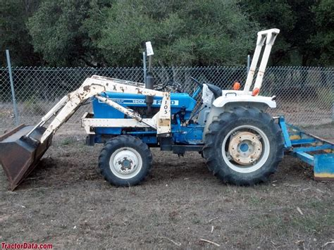 ford 1700 tractor front loader for ford 1700