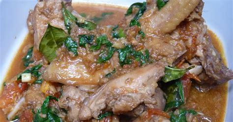 Minyak Goreng Siip resep masakan id resep masakan ayam ayam bumbu kemangi