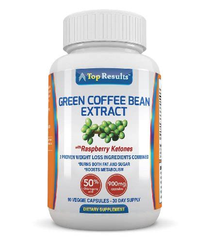 Green Coffee Bean And Detox Diet by Dietzon Weight Loss Diet