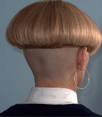 bowl haircuts shaved nape amazing extreme bowlcut very short haircuts pinterest