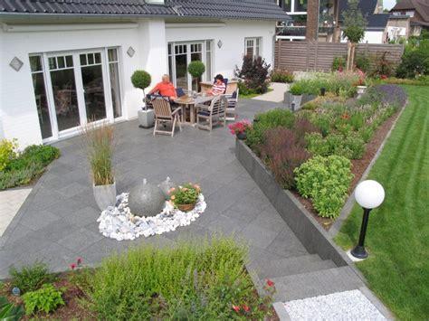 moderne terrassengestaltung moderne terrassengestaltung mit kies gartengestaltung schn