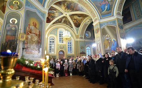 christmas greetings president of russia