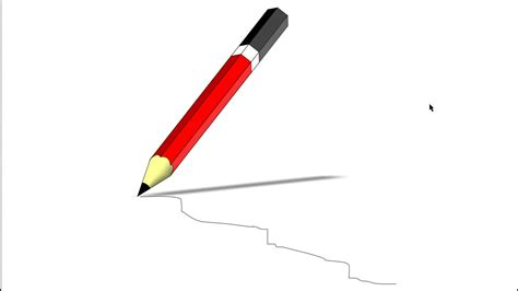 4 Drawing Pencil by How To Draw Pencil In Corel Draw